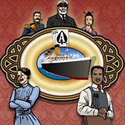 Tic-A-Tac Royale - Escape to a new world playing games of poker, 21, and dice. - logo