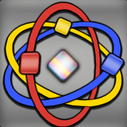 Tisnart Tiles - Tisnart Tiles has 120 levels of match 3 fun with a twist. Change gravity and rotate the board! - logo