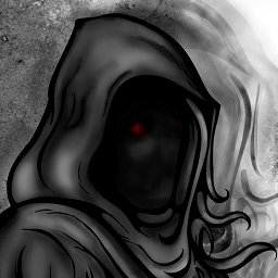 To Ash - Do You Accept Death? Or Do You Fear It? An old-school RPG made to question your acceptance of mortality. - logo