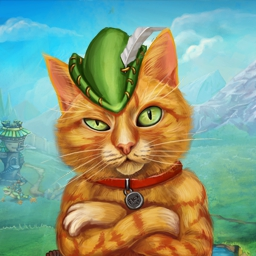Towers of Oz - Defend the towers of Oz to the last brick! Tower of Oz offers hours of fun for the whole family. Play today! - logo