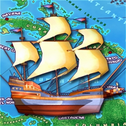 Tradewinds 2 - Earn gold with good trades and sail into the sunset in Tradewinds 2! - logo