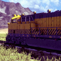 Train Mechanic Simulator 2017 - Find locomotives around game world that needs your help and repair them in one of 3 workshops localized in huge 25 km2 open world. - logo