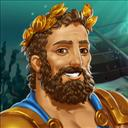 12 Labours of Hercules VI: Race for Olympus - logo