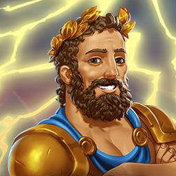 """12 Labours of Hercules VI: Race for Olympus """"Collectors Edition"""" -  - logo"""