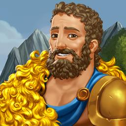 12 Labours of Hercules VII: Fleecing the Fleece CE - u never can guess what the next Ancient Button does...find out in this exciting new chapter of 12 Labours of Hercules! - logo