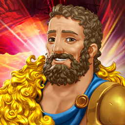 12 Labours of Hercules VII: Fleecing the Fleece SE - You never can guess what the next Ancient Button does...find out in this exciting new chapter of 12 Labours of Hercules! - logo