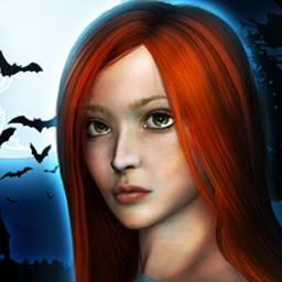 Vampires: Todd and Jessica's Story - A vampire has fallen for an earth-bound girl. Become a witness to an extraordinary love story in Vampires: Todd & Jessica's Story! - logo