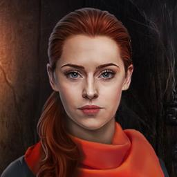 Vengeance: Lost Love - Can Amanda save her fiancé? Play the adventure game Vengeance: Lost Love! - logo