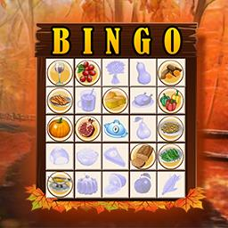 Video Bingo Deluxe - Gobble 'Til You Wobble - Play GSN's Video Bingo Deluxe - Gobble 'Til You Wobble! - logo