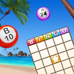 Video Bingo Deluxe - Activate extreme power ups for more chances to win big in Video Bingo Deluxe! - logo