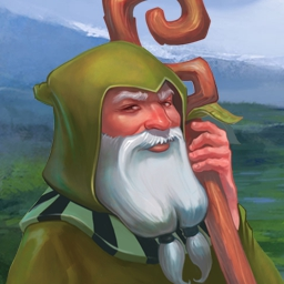 Viking Saga - A mischievous god cursed the Viking king and you must help him in Viking Saga. Can you restore an island and give Loki the ring he desires in time? - logo