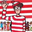 Where's Waldo The Fantastic Journey - logo