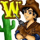 Wild West Billy - logo