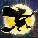 Witches' Pranks: Frog's Fortune Premium Edition - logo