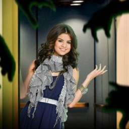 Wizards of Waverly Place: Zombies on the 13th Floor - Zombies have invaded the 13th floor - turn them back to human before it's too late! Play Wizards of Waverly Place: Zombies on the 13th Floor today! - logo