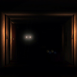 Wooden Floor - Wooden Floor is a first person adventure horror game inside an old house that seems normal... - logo