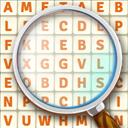 Word Finder - logo