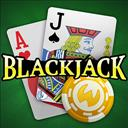 BlackJack+ - logo