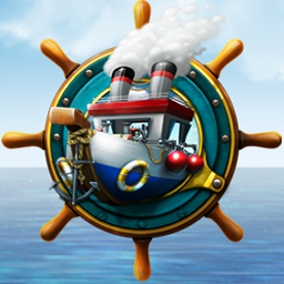Youda Fisherman - Youda Fisherman is an exciting mix of Time Management and Strategy gameplay! Be the hero that helps a stranger rebuild his fishing fleet. - logo